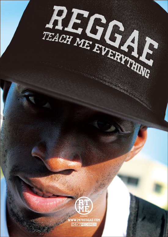 REGGAE TEACH ME EVERYTHING