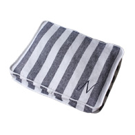 Limoges travel pouch NavyStripe