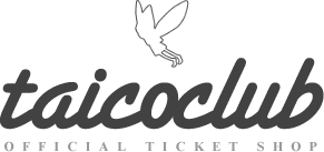 TAICOCLUB OFFICIAL TICKET SHOP
