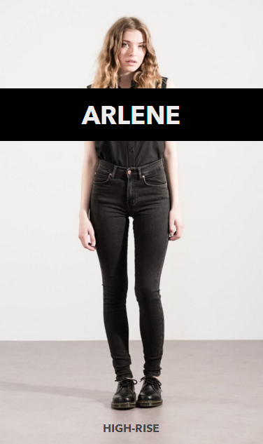 DR.DENIM Arlene