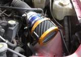 4WD/SUVパーツ(足回り・スープアップ) ZJ/ZGグランドチェロキー(MX)用RUSHフィルター アタッチメントセット
