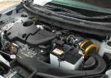 エクストレイルT31 パーツ T31エクストレイル(QR25)用RUSHフィルター 部品セット