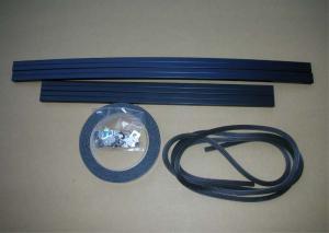 200系1〜3型ハイエース用 自作バグネットDIYセット
