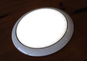 LEDスリムライト(丸型) LED車内灯