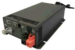 自動切換リレー内蔵式正弦波インバーター(600W)ーST600
