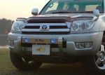 【車種から】ハイラックスに関するブログ ハイラックス215サーフ用 LED DOTARM 販売開始しました。