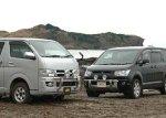 【車種から】ハイエースに関するブログ 撮影終了!