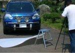 【車種から】エクストレイルに関するブログ T31エクストレイルの取材を受けました