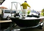 【車種から】ハイエースに関するブログ 連休は海釣り決行!
