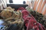 【車種から】ハイエースに関するブログ テーブルやベッドが装備してあれば、いつでもハイエースでお出かけ&車中泊ができる