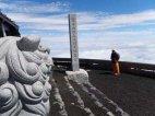 【車種から】ハイエースに関するブログ 富士登山前日に車中泊して体調を万全に!役立つ装備は?