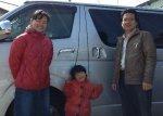 【車種から】ハイエースに関するブログ ご家族で車中泊に使う電装やベバストFFヒーター取付の打ち合わせ