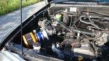 【車種から】ハイラックスに関するブログ ハイラックス185サーフ用むき出しエアクリーナー