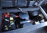 【車種から】ハイエースに関するブログ 電装品を安全に取付 ー インバーター・バッテリー・アイソレーター