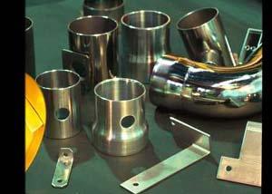 RUSHフィルターは車種専用アタッチメントで汎用エアクリーナーを簡単に取り付けできます