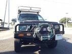 【車種から】ハイラックスに関するブログ バグガード装着のユーザーMさんの100系ハイラックス