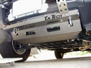 V80パジェロ用V90パジェロ用 アンダーガード
