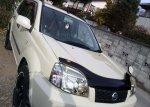 T30エクストレイル用バグガード装着写真を送ってくれたのは千葉県のMさんです