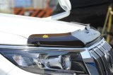 4WD/SUVパーツ(エクステリア) 150プラド後期のフロントプロテクター(バグガード)