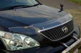 4WD/SUVパーツ(エクステリア) 30系ハリアー用フロントプロテクター(バグガード)