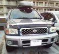 【車種から】上記以外の車種に関するブログ R50テラノ用バグガード購入の千葉県Oさんから電話と写真を頂きました