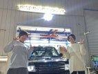TK TECH全てのブログ 埼玉県TさんのH58パジェロミニを車高アップしました