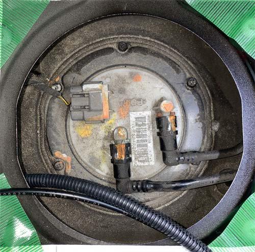 波乗りさんのNV350キャラバンにも重宝なベバストFFヒーター 【画像4】