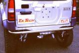 スズキ車 パーツ ジムニーJB33用リヤガードバー