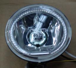 LED DOTARM 取替用フォグランプ