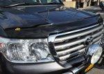 4WD/SUVパーツ(エクステリア) ランドクルーザー200用フロントプロテクター(バグガード)