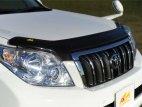4WD/SUVパーツ(エクステリア) ランクル150プラド 前期 フロントプロテクター(バグガード)