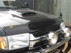 4WD/SUVパーツ(エクステリア) ハイラックス185系サーフ用フロントプロテクター(バグガード)