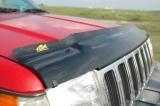 4WD/SUVパーツ(エクステリア) ZJ/ZG グランド チェロキー 用 フロントプロテクター(バグガード)