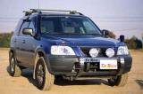 DOTARM(軽量ランプステー) CR-V用DOTARM(フォグランプステー)