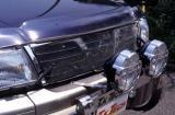 4WD/SUVパーツ(エクステリア) Y61サファリ用インセクトスクリーン