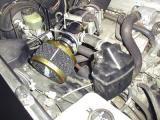 4WD/SUVパーツ(足回り・スープアップ) ランドクルーザー80   m/c前(1FZ)用RUSHフィルター アタッチメント セット