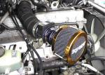 4WD/SUVパーツ(足回り・スープアップ) ランドクルーザー80  m/c後(1FZ)用RUSHフィルター アタッチメント セット