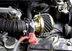 4WD/SUVパーツ(足回り・スープアップ) ハイラックス185サーフ(1KZ)用RUSHフィルター アタッチメントセット