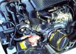 4WD/SUVパーツ(足回り・スープアップ) ハイラックス185サーフ(1KD)用RUSHフィルター アタッチメントセット