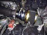 車種専用タイプ ハイラックス130サーフ(1KZ)用RUSHフィルター アタッチメントセット