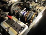 その他の車種 パーツ ミストラル(TD27B)用RUSHフィルター アタッチメントセット