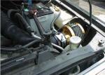 Y60サファリ パーツ Y60サファリ(TD42)用RUSHフィルター アタッチメントセット