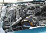Y60サファリ(TB42)用RUSHフィルター アタッチメントセット