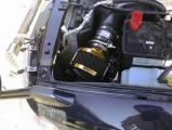 Y61サファリ パーツ Y61サファリ(TD42ターボ車)用RUSHフィルター アタッチメントセット