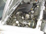 V40系・V55系パジェロ パーツ E55Wパジェロエボリューション(6G74)用RUSHフィルター アタッチメントセット