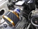 車種専用タイプ チャレンジャー(6G74)用RUSHフィルター アタッチメントセット