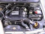 車種専用タイプ 73ウィザード(4JX1)用RUSHフィルター アタッチメントセット