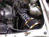 マツダ車 パーツ プロシード(G5/G6)用RUSHフィルター アタッチメントセット