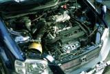 ホンダ車 パーツ RD1 CR-V(B20B)用RUSHフィルター アタッチメントセット