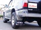4WD/SUVパーツ(エクステリア) ハイラックス185サーフ専用マッドフラップ